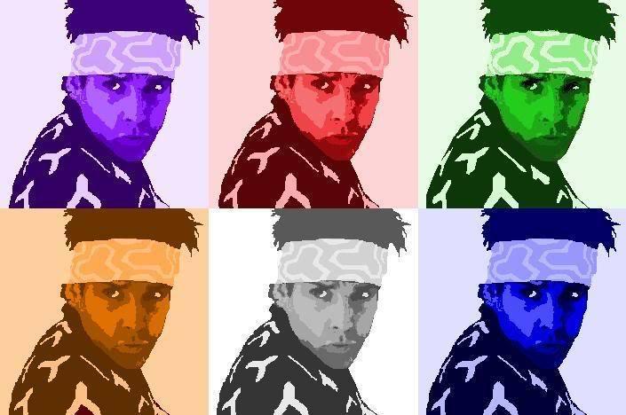Blue Steel  Magnum  Le Tigre  amp Zoolander Le Tigre