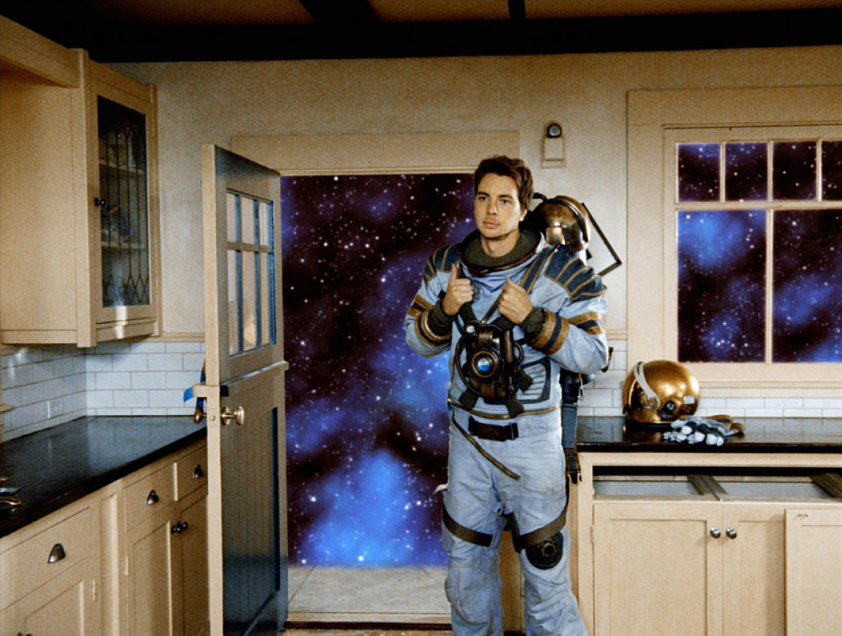 zathura astronaut - photo #12