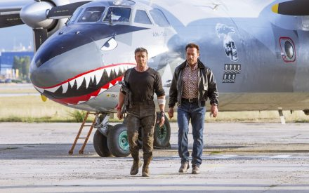 The Expendables 3 Movie Stills